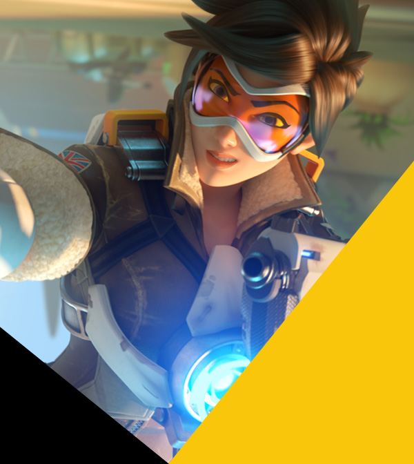 Team Dignitas – Overwatch Team Announcement